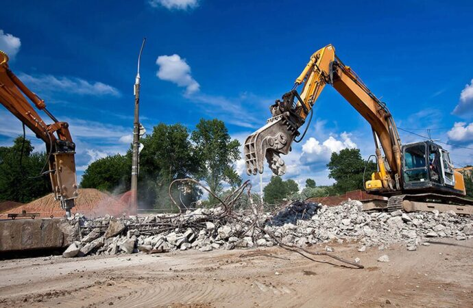 Demolition Removal-Shreveport Dumpster Rental & Junk Removal Services-We Offer Residential and Commercial Dumpster Removal Services, Portable Toilet Services, Dumpster Rentals, Bulk Trash, Demolition Removal, Junk Hauling, Rubbish Removal, Waste Containers, Debris Removal, 20 & 30 Yard Container Rentals, and much more!